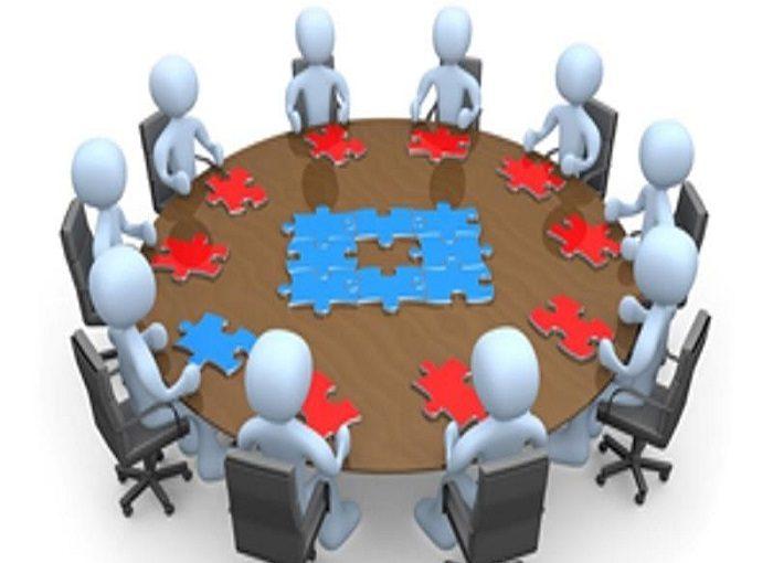کمیته حفاظت فنی و بهداشت کار در کارگاه هات تپ